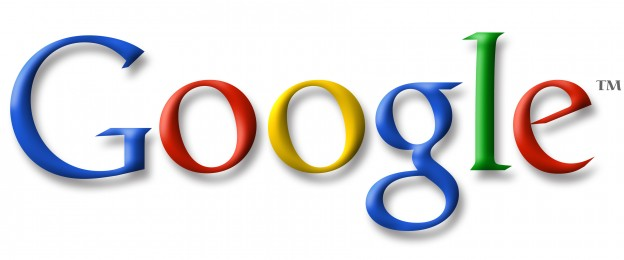 Logo Google Inc.